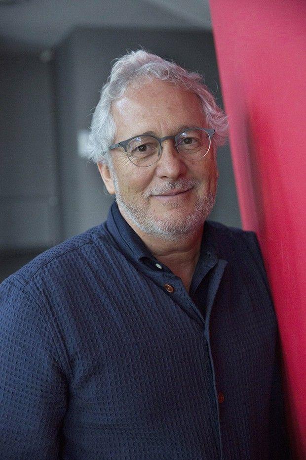 Héctor Abad.