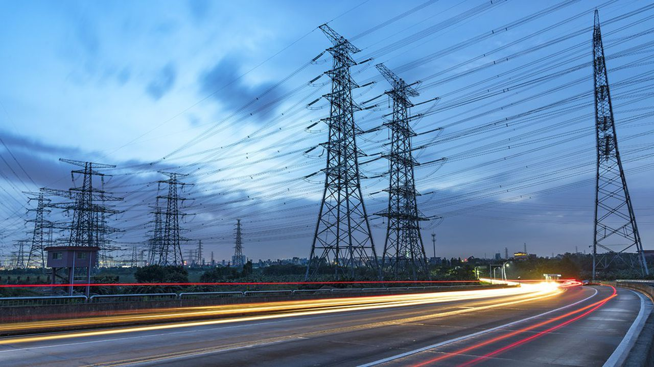 La flambée des prix de l'énergie pousse l'Europe à réagir
