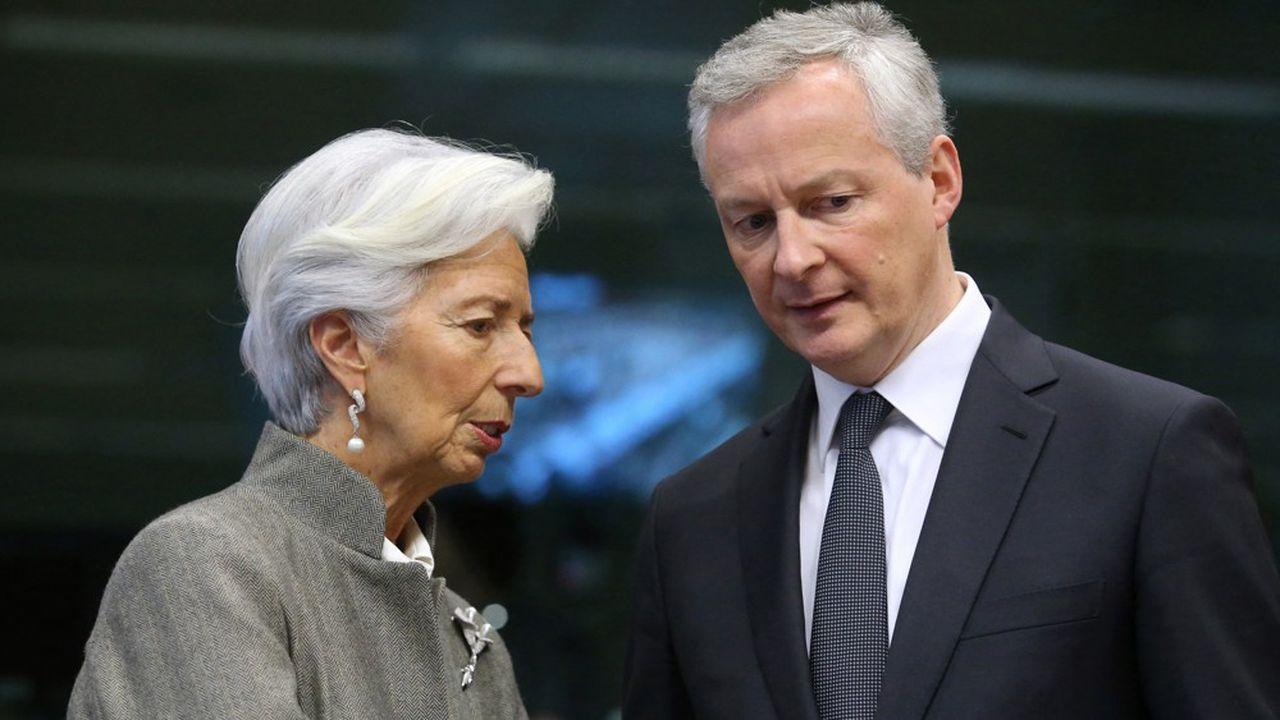 Opinion | Les pays riches pris au piège de l'excès de dette