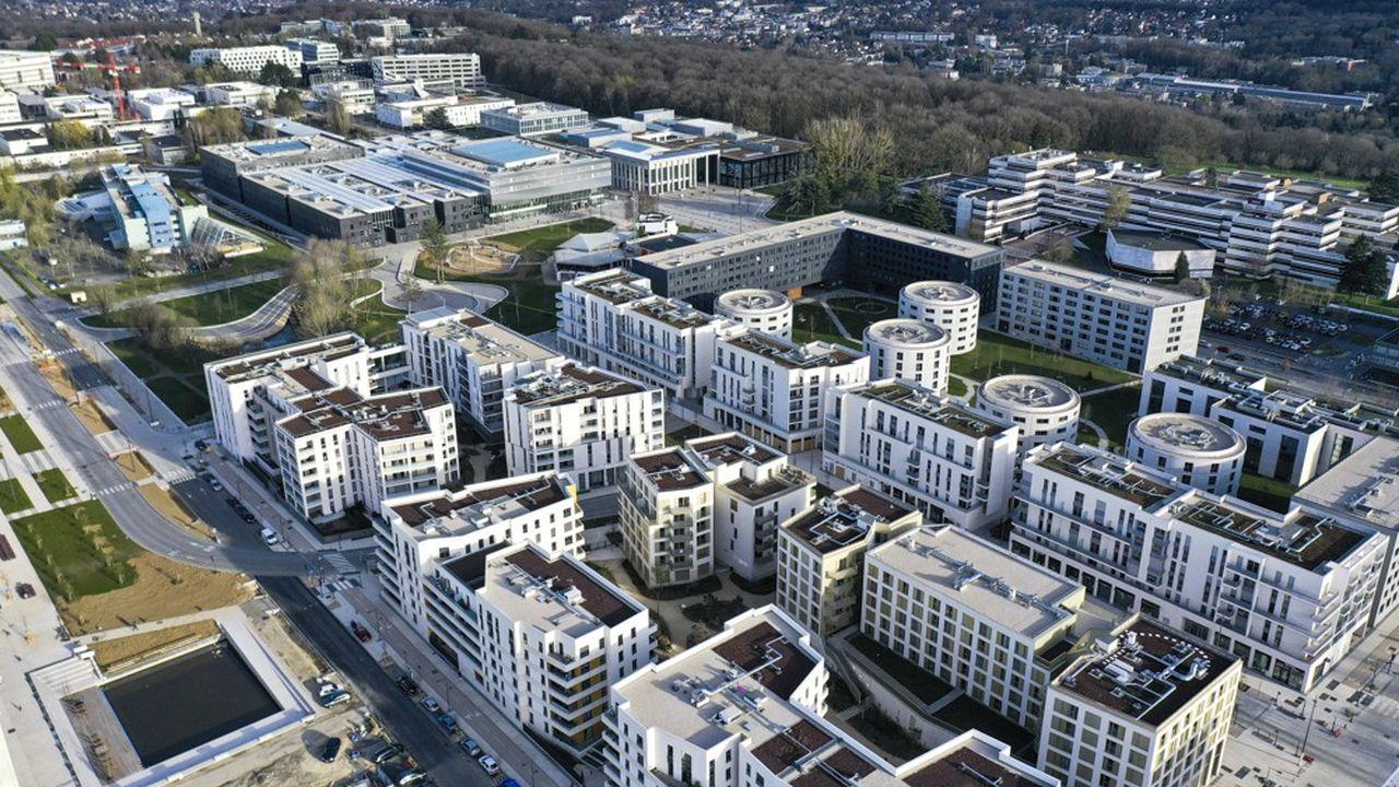 L'université Paris-Saclay inscrit dans ses statuts son engagement en faveur du développement soutenable.