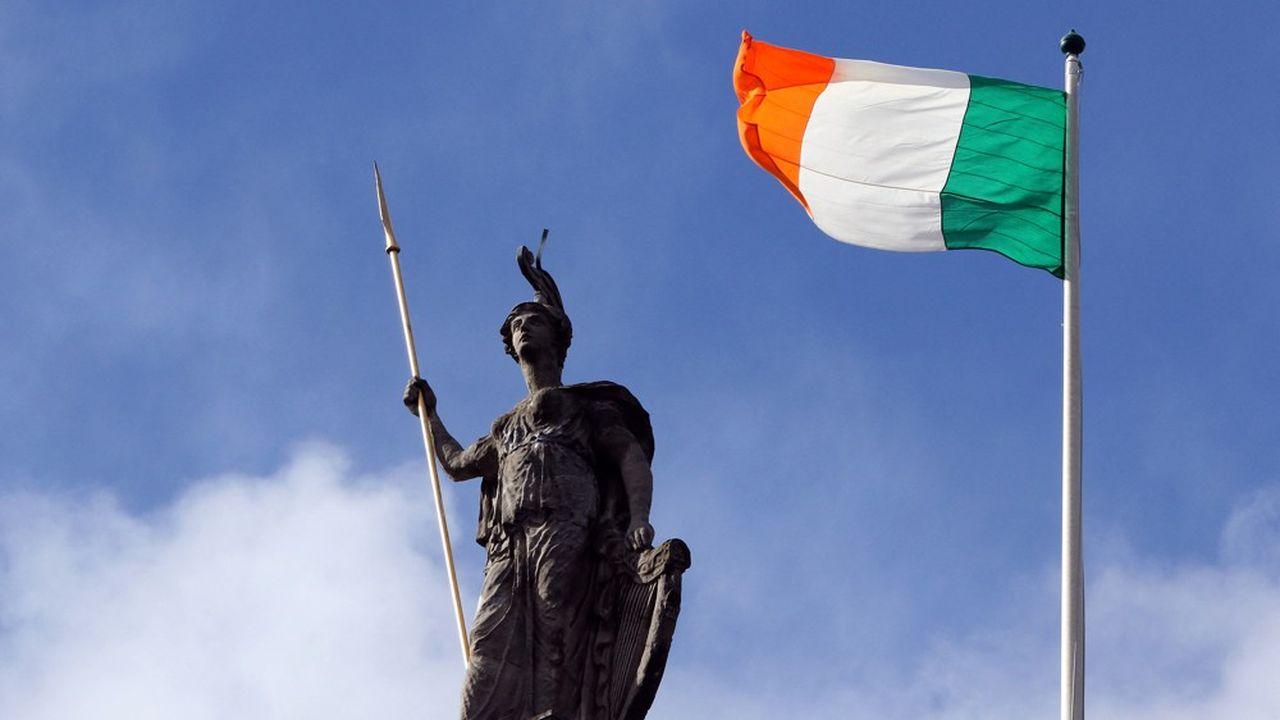 L'Irlande préférerait être «dans la tente» plutôt que dehors en cas d'accord international sur un taux d'impôt supérieur à 15%, selon le numérodeux du gouvernement, Leo Varadkar.