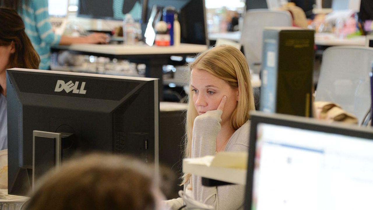 Isatech emploie 250 collaborateurs et recrute 30 personnes supplémentaires.
