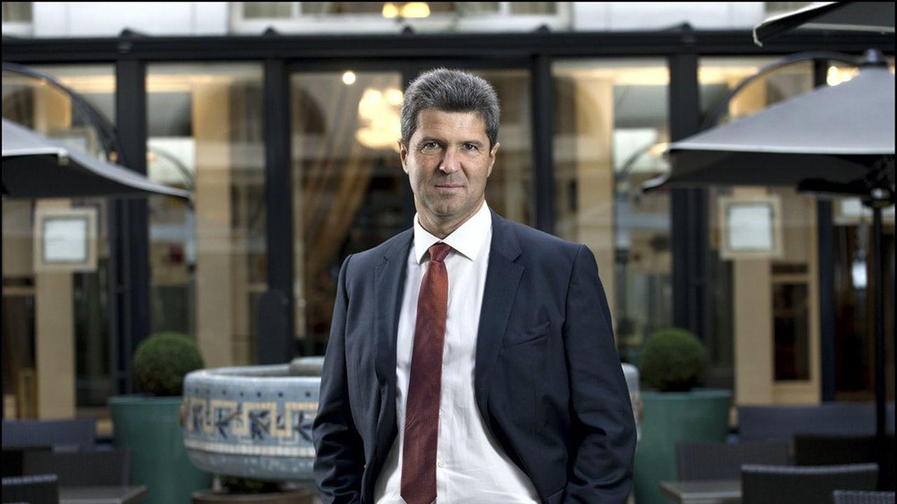 Olivier Carvin, président fondateur du Groupe hôtelier Maranatha a été condamné par le tribunal de commerce de Marseille dans un jugement du 8septembre 2021.