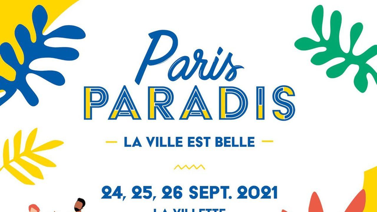 Pour sa troisième édition, Le Parisien a choisi le parc de La Villette.