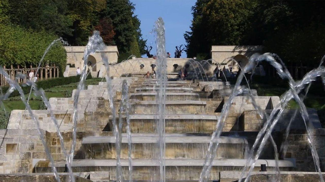 Le département des Hauts-de-Seine a investi 9,5millions d'euros dans ces travaux.