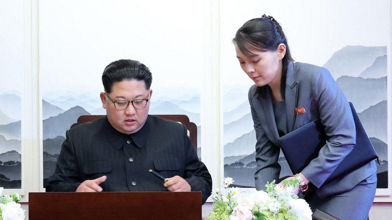 La Corée du Nord cherche depuis des décennies à mettre un point final à ce conflit mais les Etats-Unis réclament l'arrêt de son programme d'armement nucléaire.