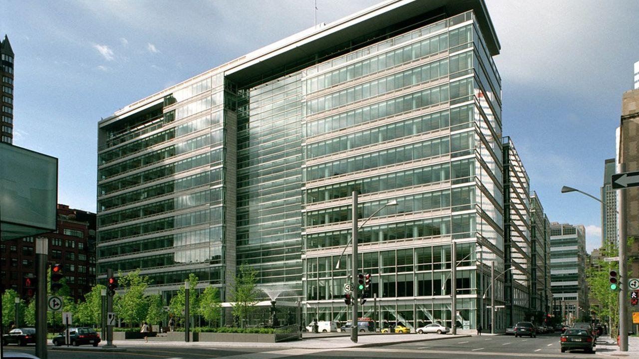 La Caisse de dépôt et placement du Québec (CDPQ) est par ailleursle premier actionnaire du groupe français Alstom avec 18% du capital.