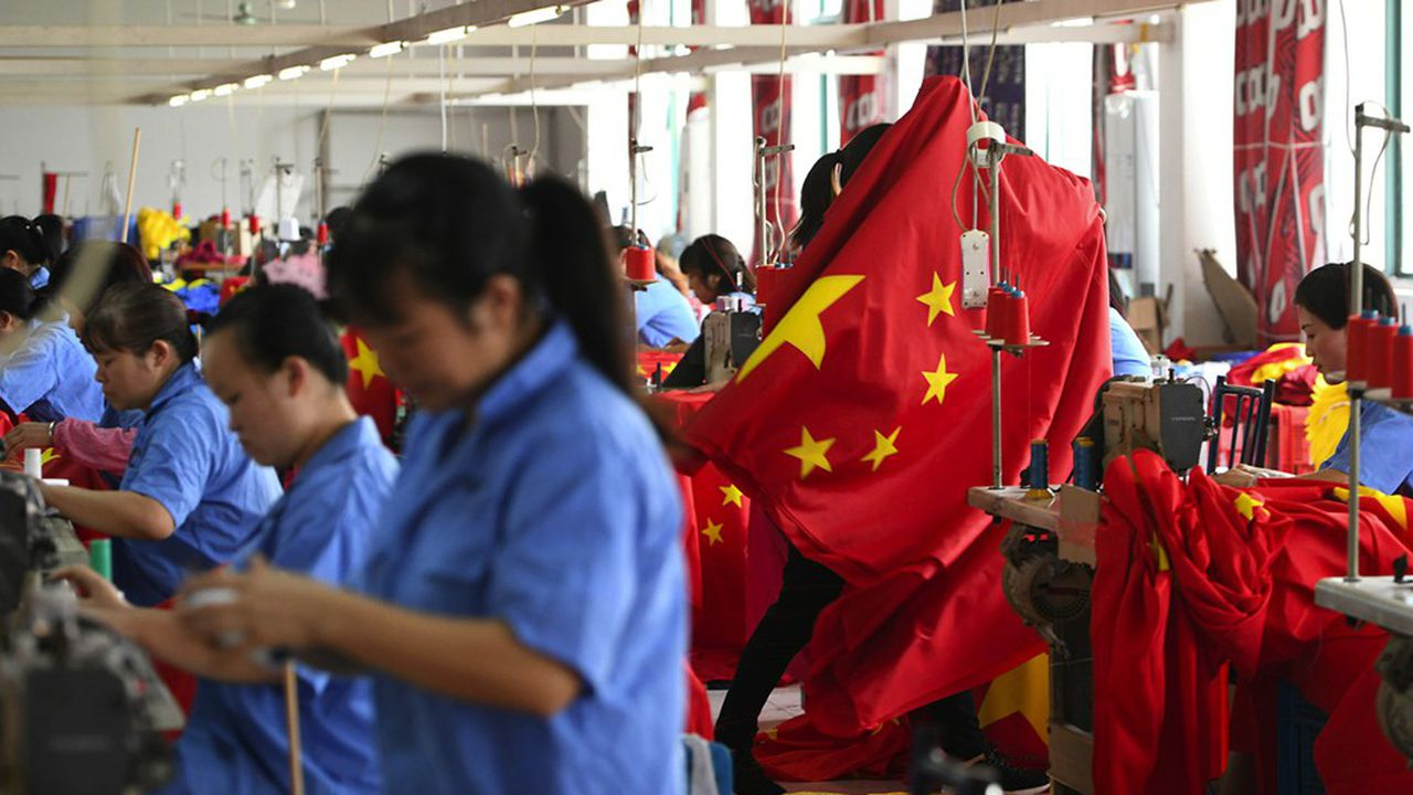 La fausse victoire de la Chine sur l'Occident