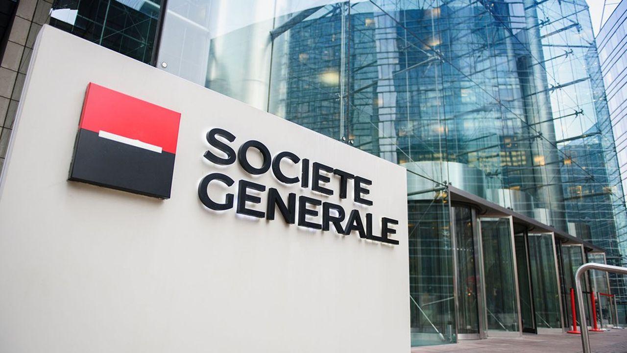 En décembre, six banques françaises avaient déjà été condamnées.