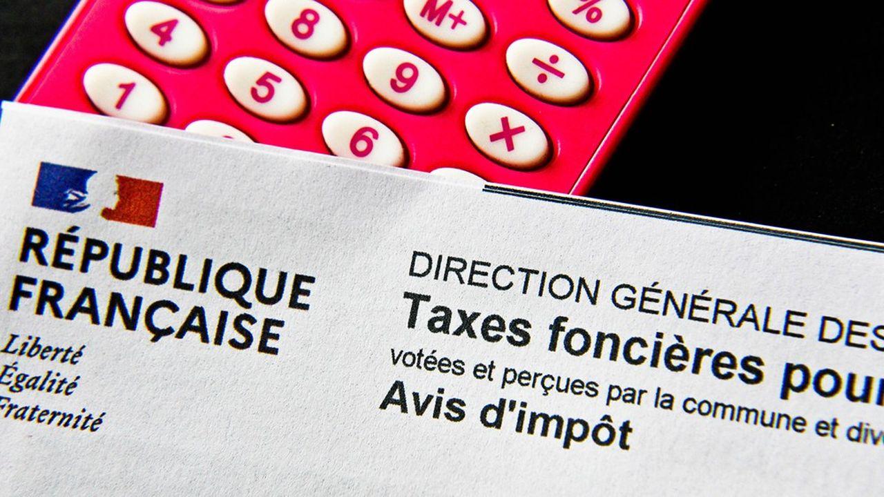 La taxe foncière est établie une fois par an, et pour l'année entière, d'après la situation au 1erjanvier de l'année de l'imposition.