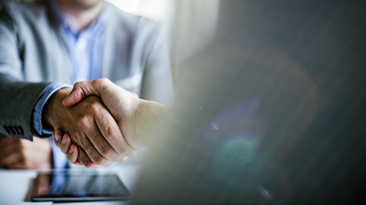 De plus en plus de start-up françaises mettent en place des équipes de fusions-acquisitions.
