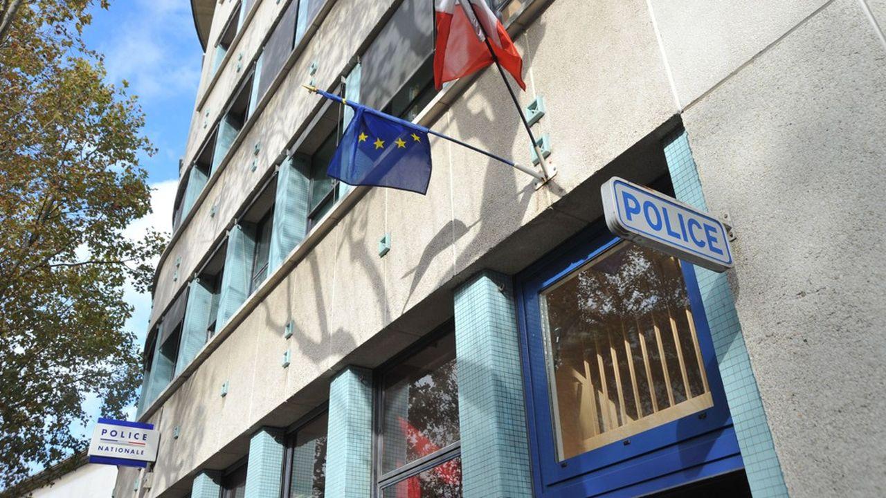 La contrôleure générale des lieux de privation de liberté épingle dans son rapport le commissariat de Boulogne-Billancourt