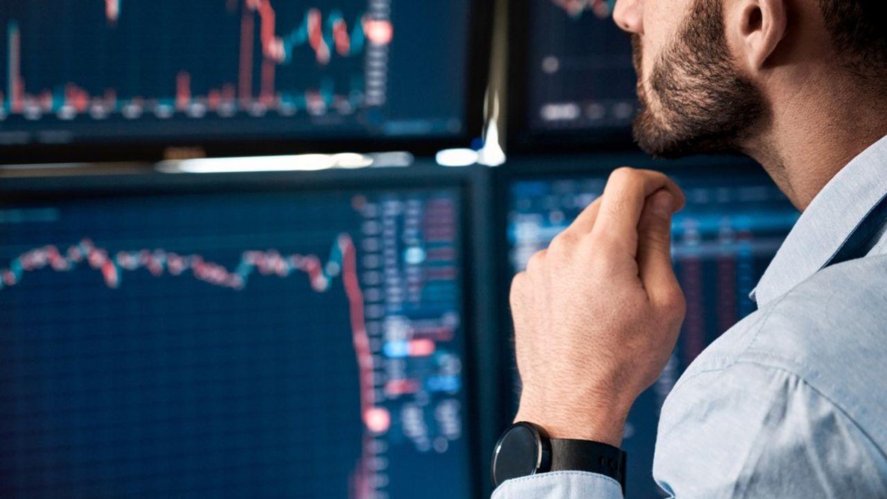 L'ensemble des marchés européens a terminé en nette baisse ce mardi.