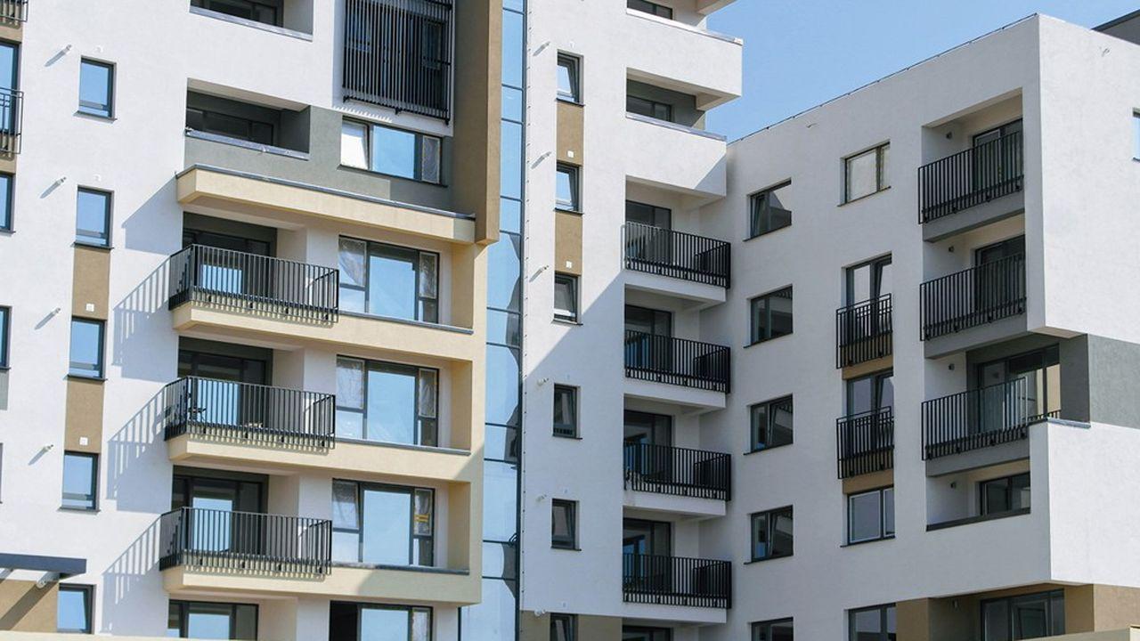 L'achat d'un logement en nue-propriété dont l'usufruit est simultanément acquis par un bailleur institutionnel est également avantageux au regard de l'impôt sur le revenu.