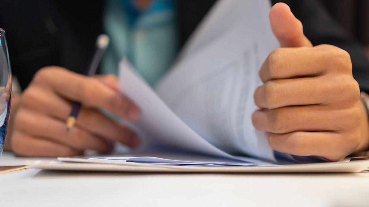 Les entreprises individuelles peuvent également bénéficier du pacte Dutreil.