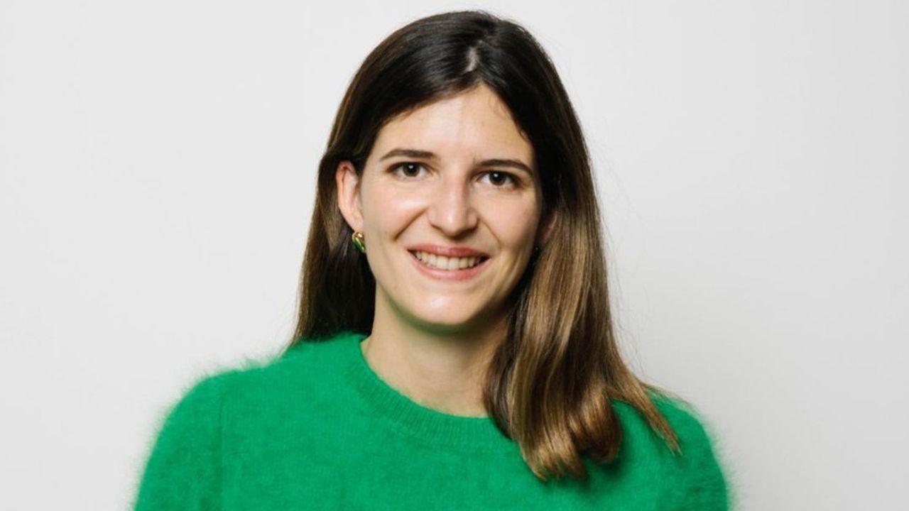 Clara Chappaz, trente-deux ans, a fait l'unanimité lors de son passage devant le jury de la mission French Tech.