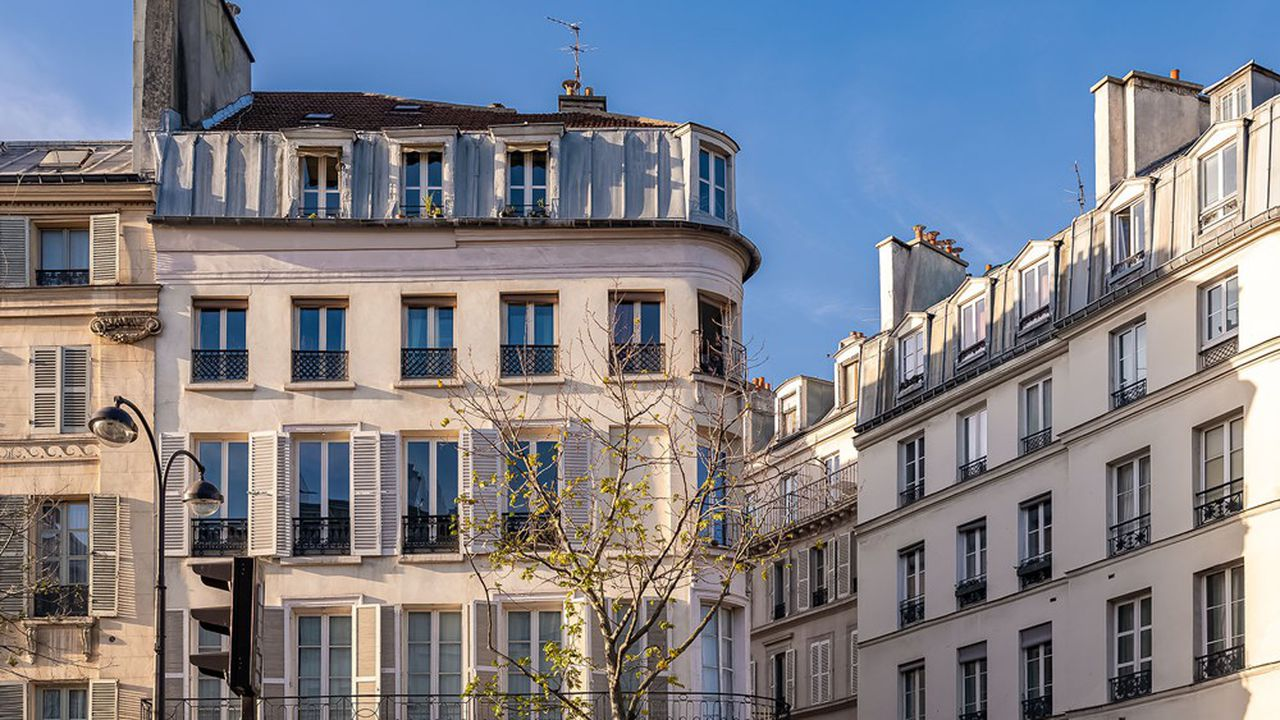 Les règles encadrant les prêts à l'habitat pour les particuliers s'imposent aux banques à partir du 1erjanvier 2022.