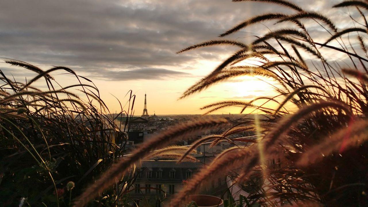 Le gouvernement semble préférer l'aménagement du Grand Paris à celui du territoire, estime Claude Heurteux.