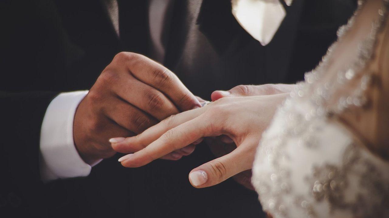 Même s'ils ne l'ont pas choisi, tous les couples mariés sont soumis à un régime matrimonial.