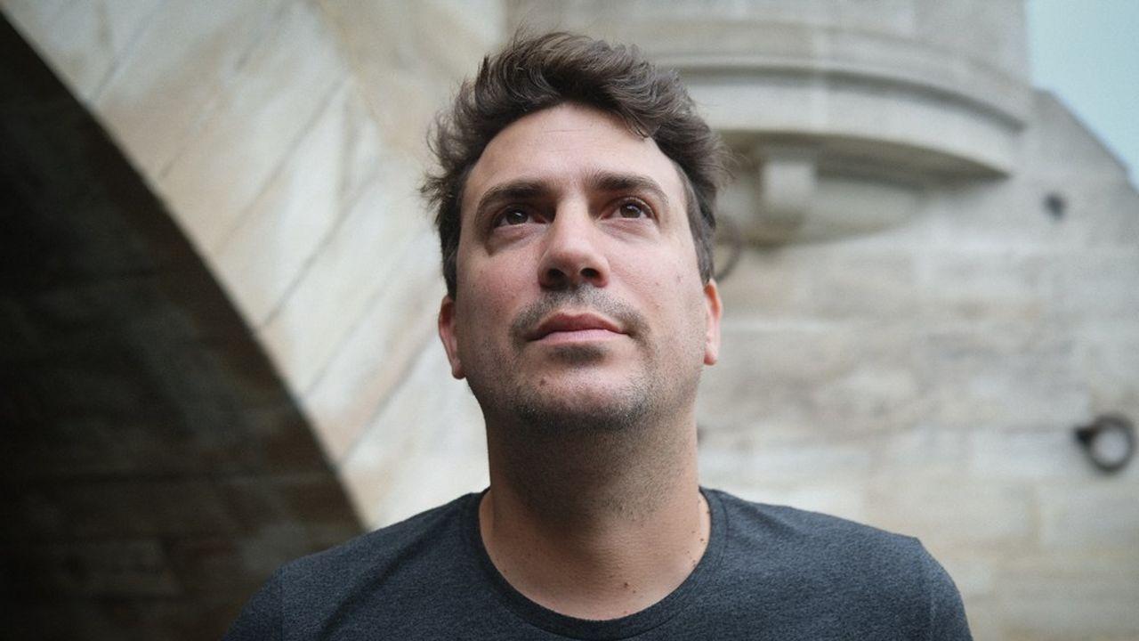 Paul Pasquali, chercheur en sociologie au CNRS.