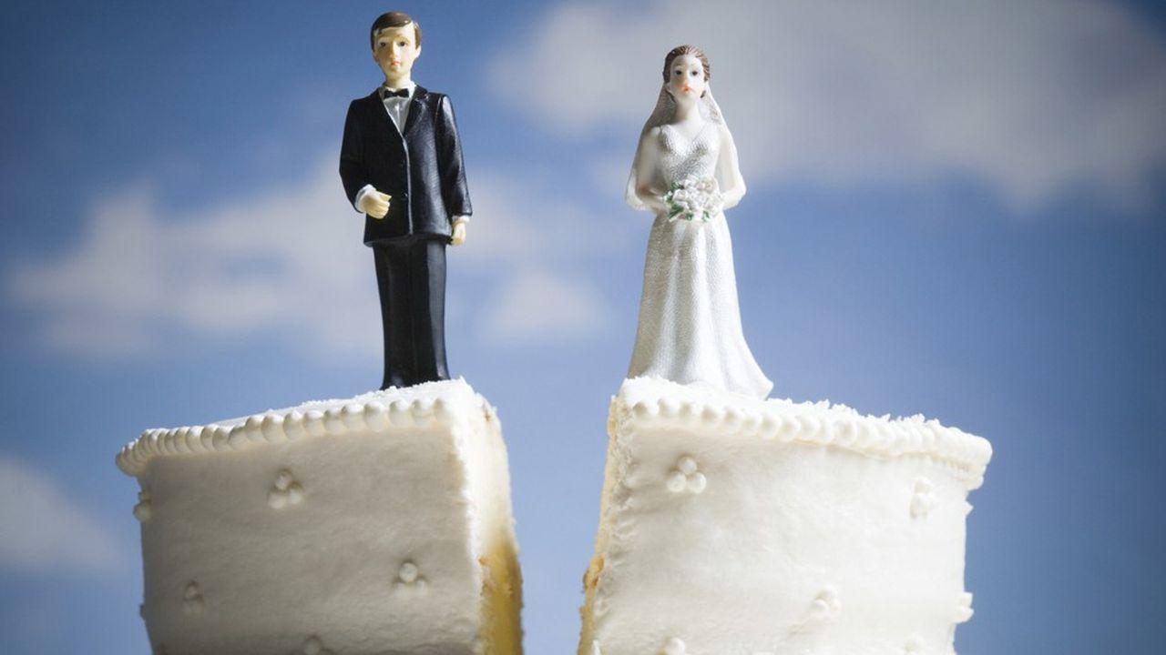 En cas de divorce, le patrimoine du ménage est soumis à rude épreuve. Il a tendance à voler en éclats car il doit se scinder entre les deux futurs «ex».