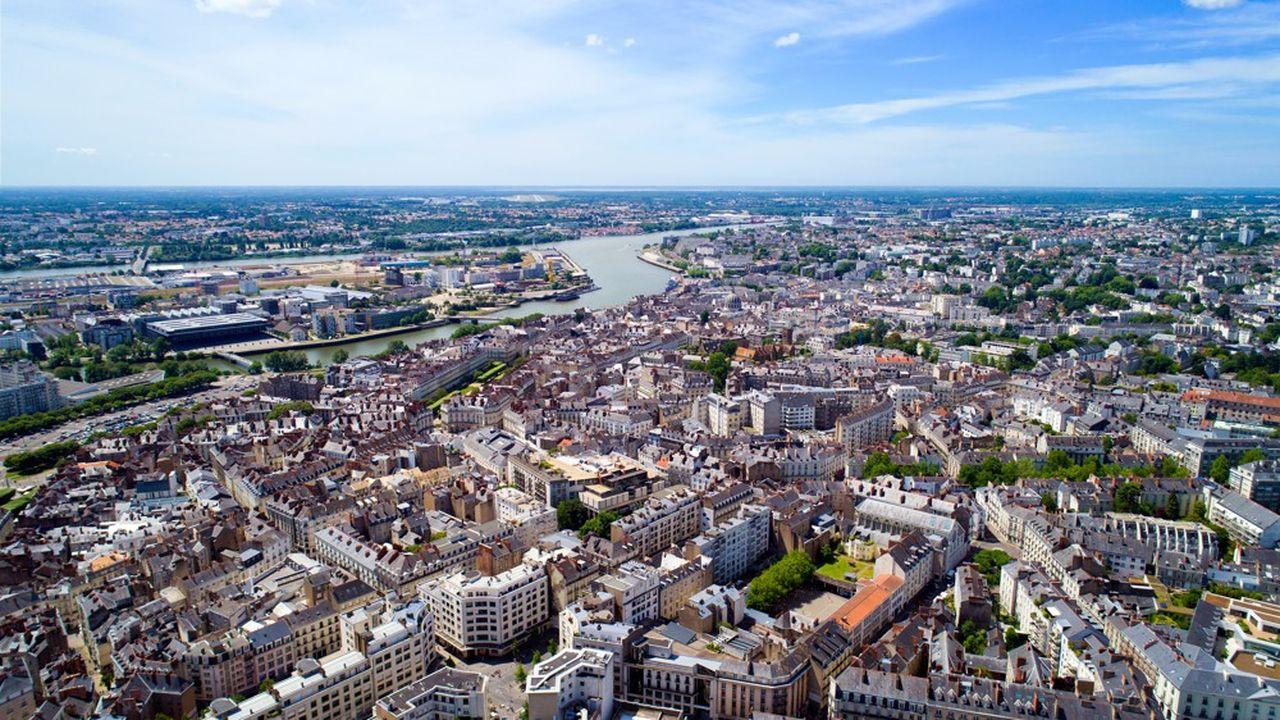 Immobilier : les villes où investissent les expatriés français