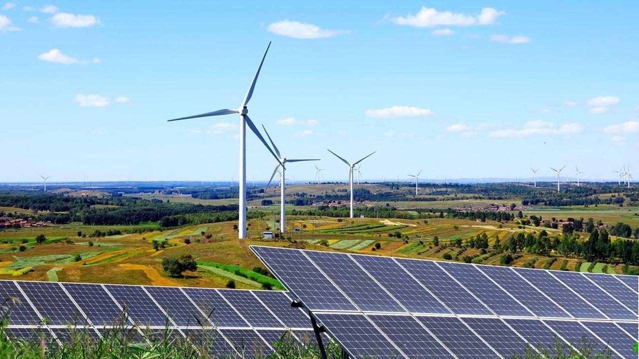 Selon le dernier rapport du GIEC, même si les pays respectaient leurs engagements en termes de réduction des émissions, les objectifs de l'accord de Paris ne pourraient être atteints.