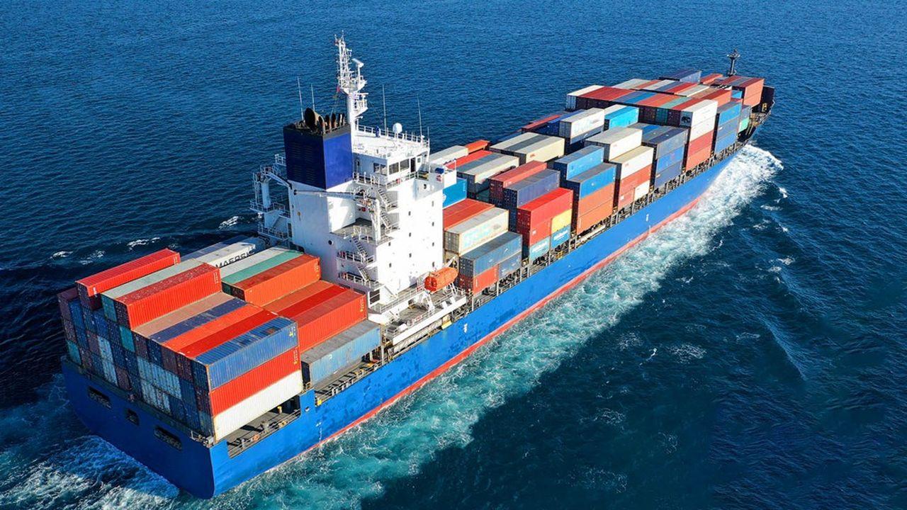 Le déficit commercial est désormais proche «des niveaux records de la période Covid en 2020»