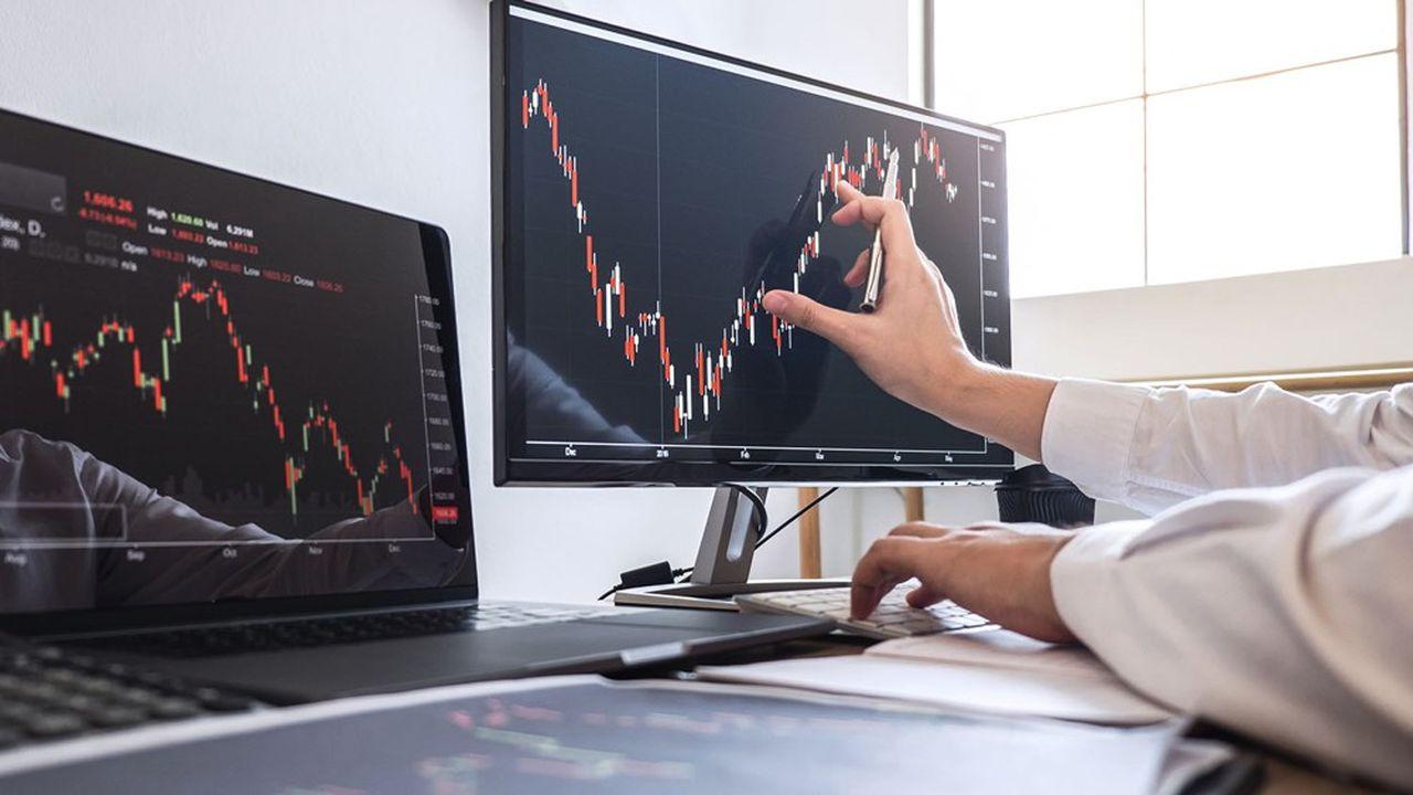 Sur longue période, les actions restent très bien placées. Avec un taux de rendement interne de 9%, elles figurent en tête du classement de l'IEIF sur trente ans.