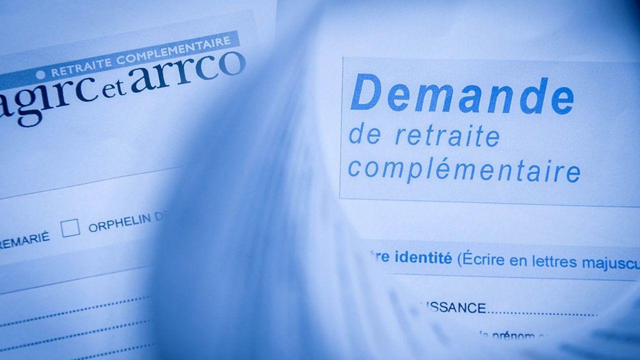 La revalorisation des pensions complémentaires des retraités du privé (Agirc-Arcco) est loin de couvrir l'inflation galopante.