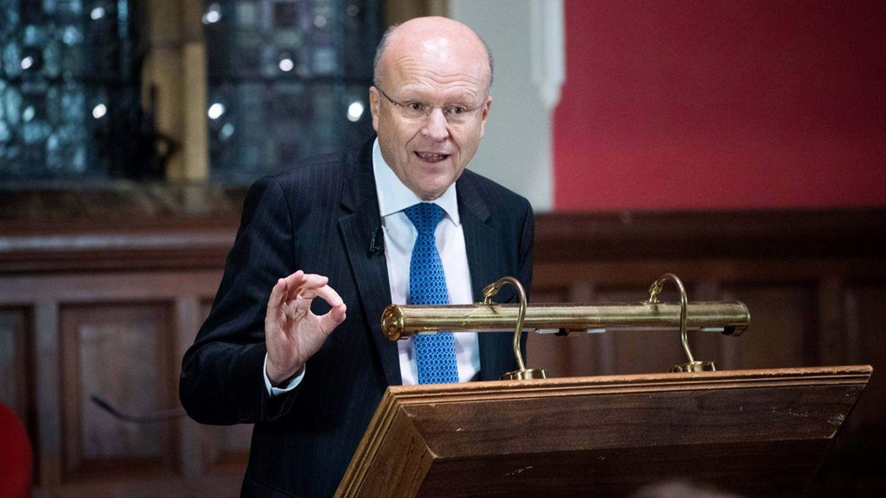 Koen Lenaerts, président de la Cour de justice de l'UE, fait face à une attaque frontale des juges constitutionnels polonais