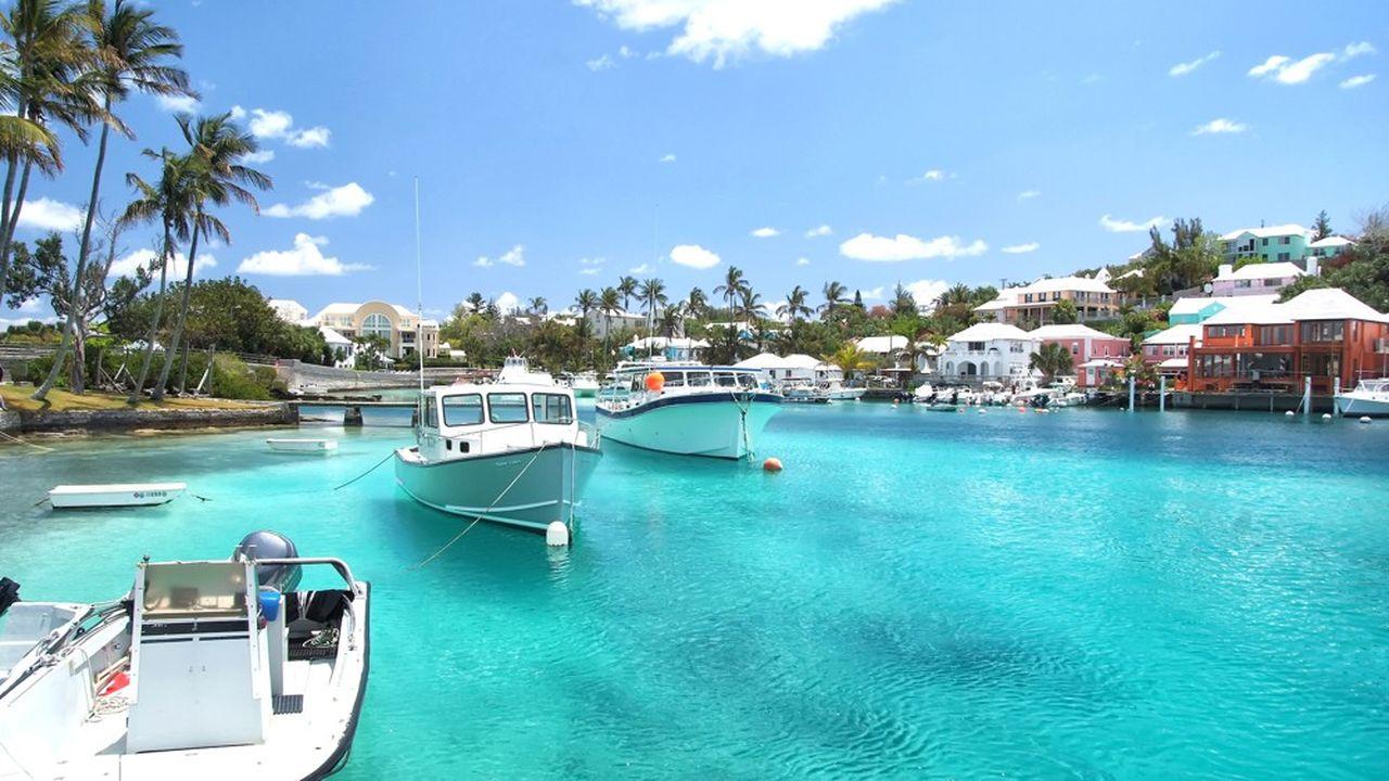 Avec l'accord conclu à l'OCDE, les flux de capitaux dirigés vers les paradis fiscaux, tels que les Bermudes, à des fins d'optimisation fiscale devraient se tarir.