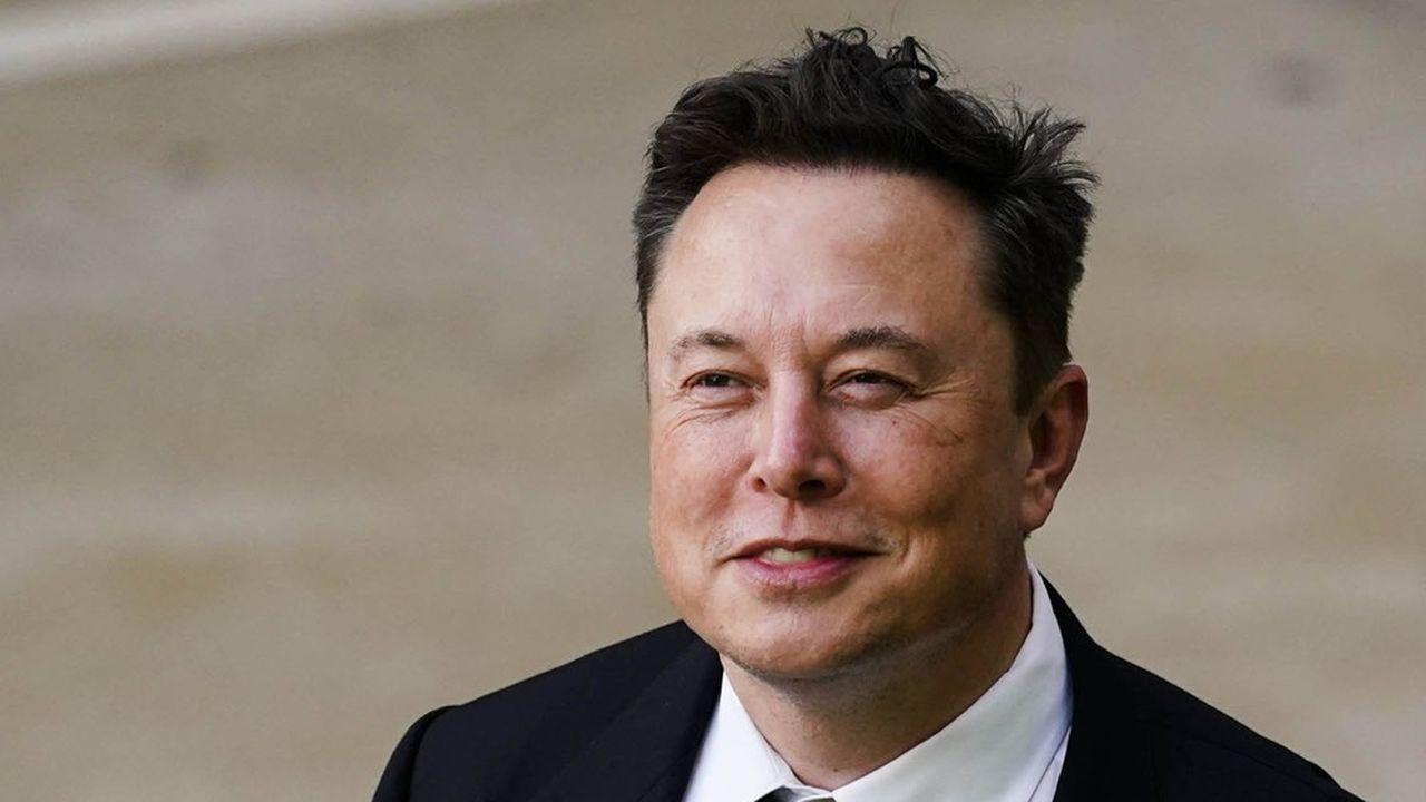 Elon Musk vaut désormais plus de 30milliards de dollars de plus que Jeff Bezos.