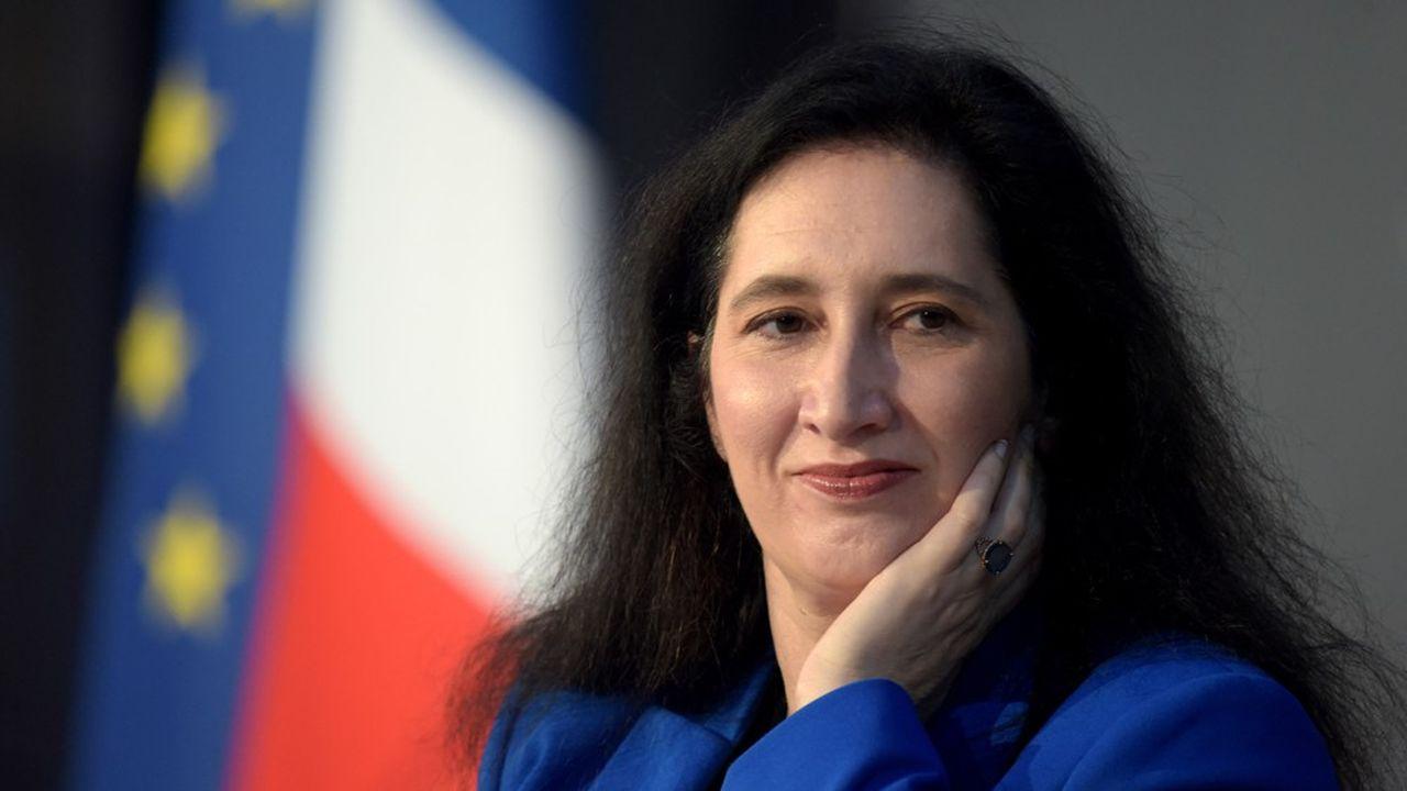 Isabelle de Silva, présidente de l'Autorité de la concurrence, est sur le départ.