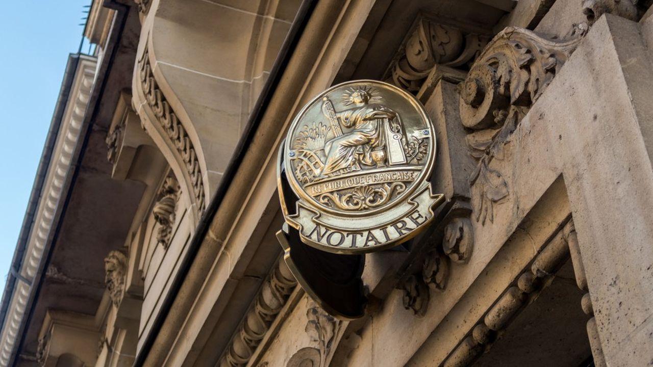 Les Notaires du Grand Paris viennent de présenter 30 propositions «pour un habitat accessible et de qualité».