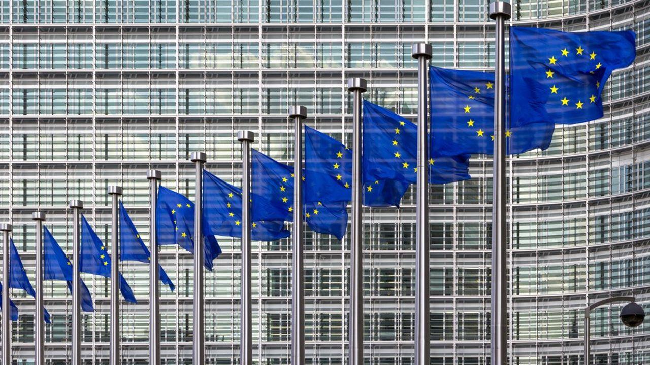 A terme, Bruxelles deviendra le plus gros émetteur mondial de titres verts.