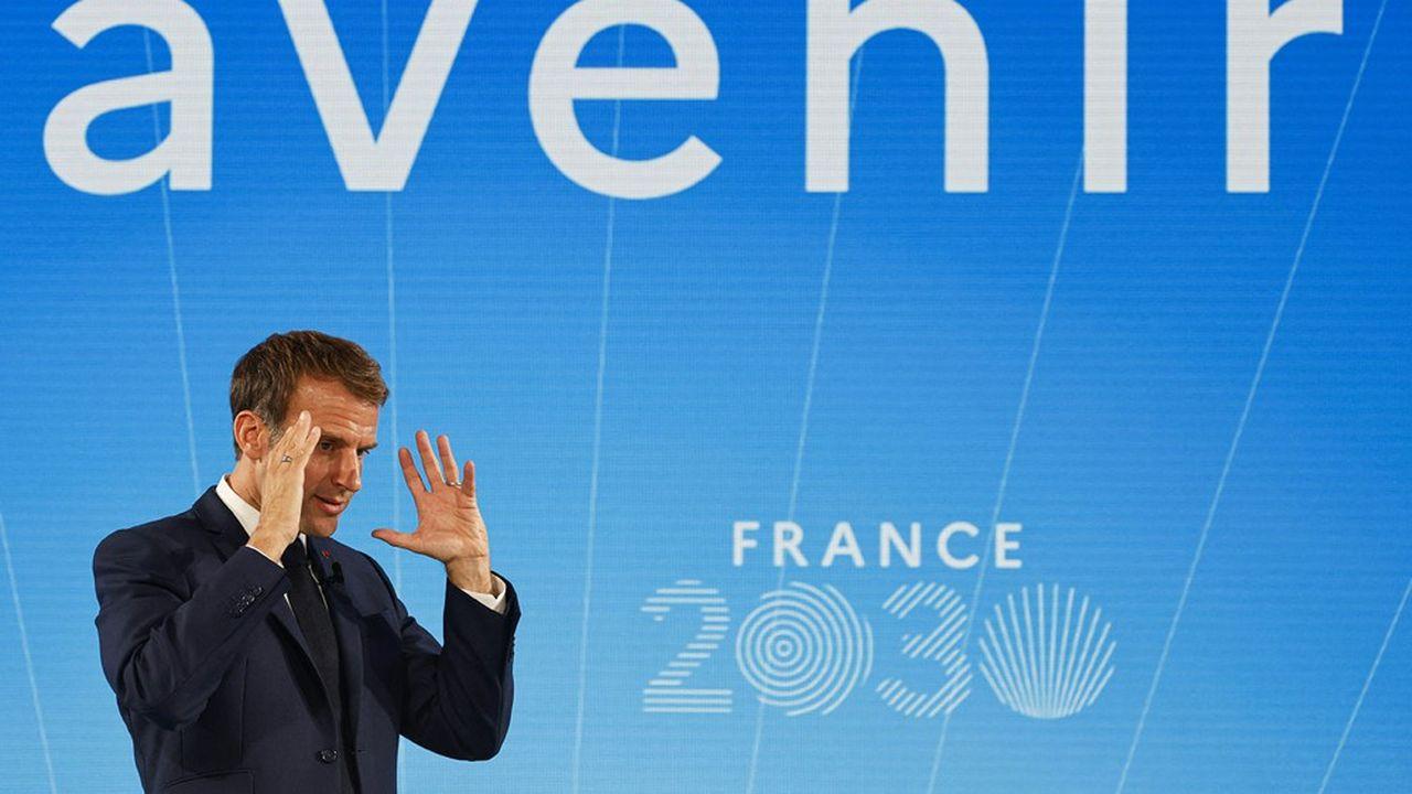 «Dans cette période post-crise, Emmanuel Macron a préféré arroser large, car on ne sait pas comment les secteurs vont se reconstruire», estime Ludovic Subran chef économiste chez Allianz.
