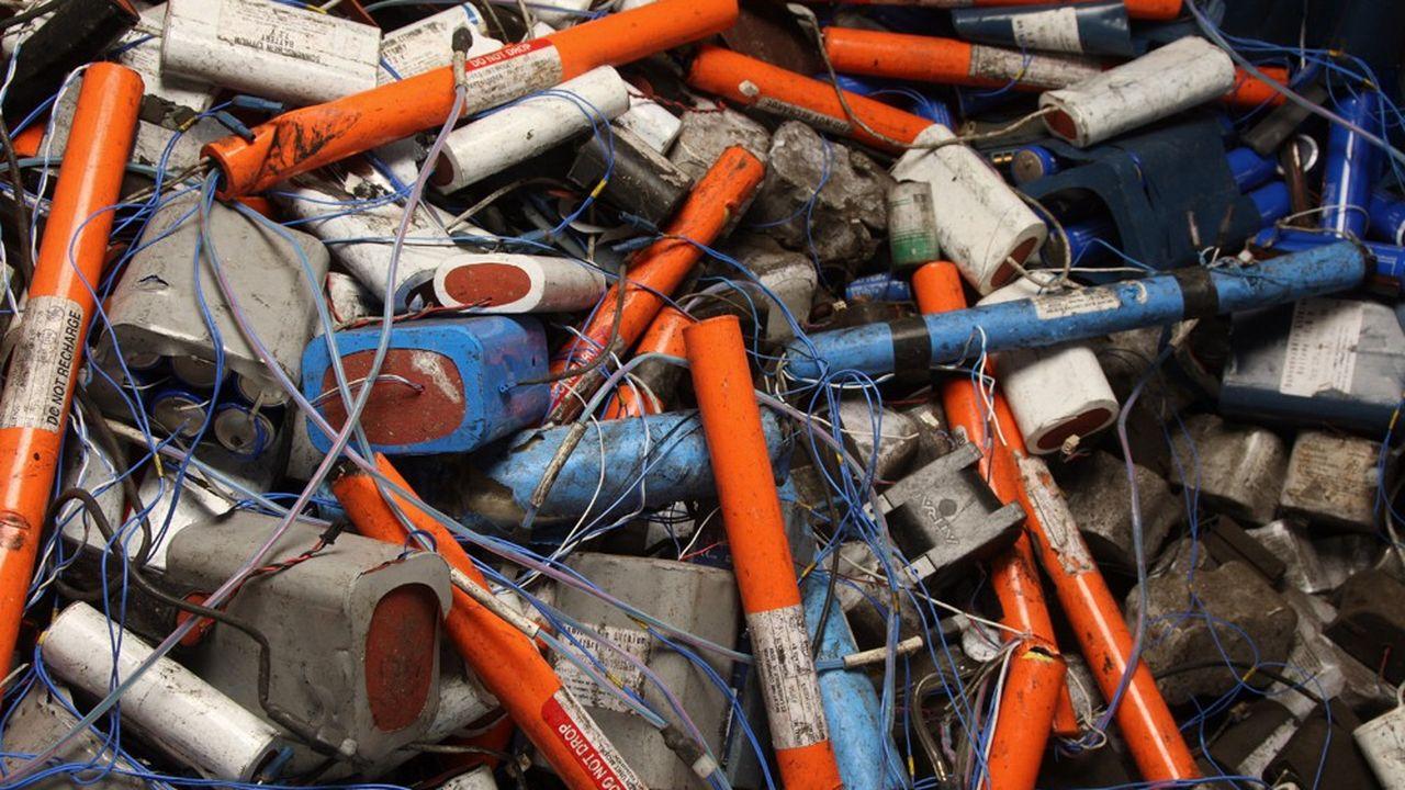 Le Bureau d'analyse des risques et pollutions industriels (Barpi) recense autant d'accidents en l'espace de trois ans (2016-2019), que sur les quinze ans depuis l'arrivée sur le marché, en 1991, des batteries lithium-ion.
