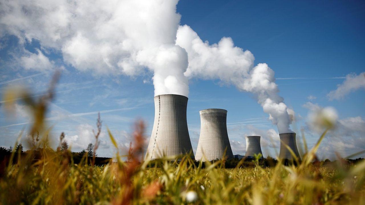 La Pologne est aujourd'hui dépourvue de réacteurs nucléaires civils.