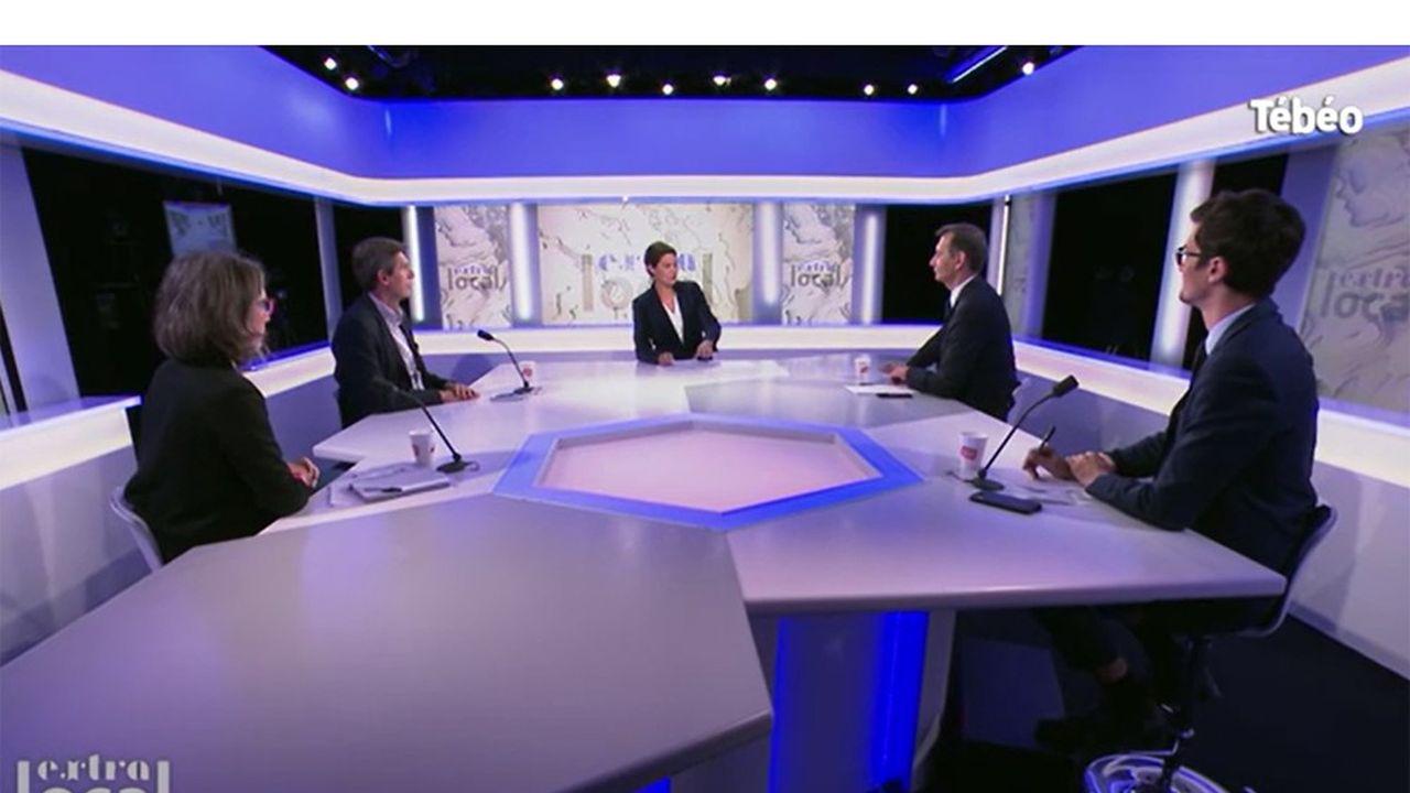 L'alliance de groupes de presse quotidienne régionale (PQR) en matière de télévision a permis de produire l'émission «Extra Local».