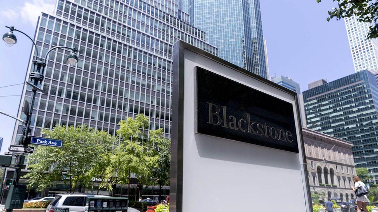 Le géant américain Blackstone pousse son offensive auprès des clients particuliers en Europe.
