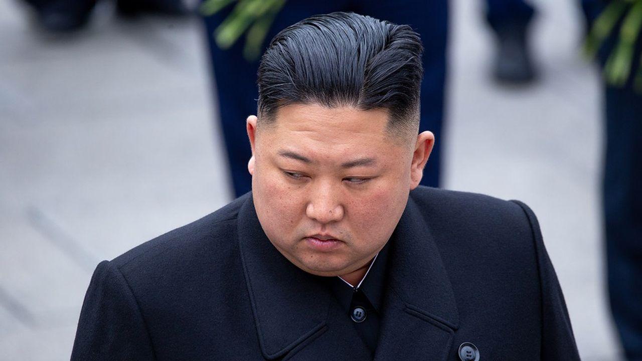 Corée du Nord : le dictateur Kim Jong-un jugé pour avoir vendu trop de « paradis »