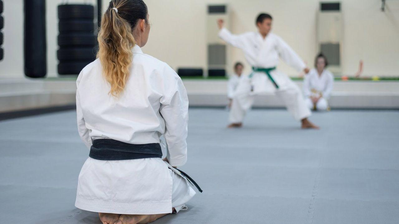 Gymnases, dojo, stades,… 5.000 équipements sportifs promis en France d'ici 2024