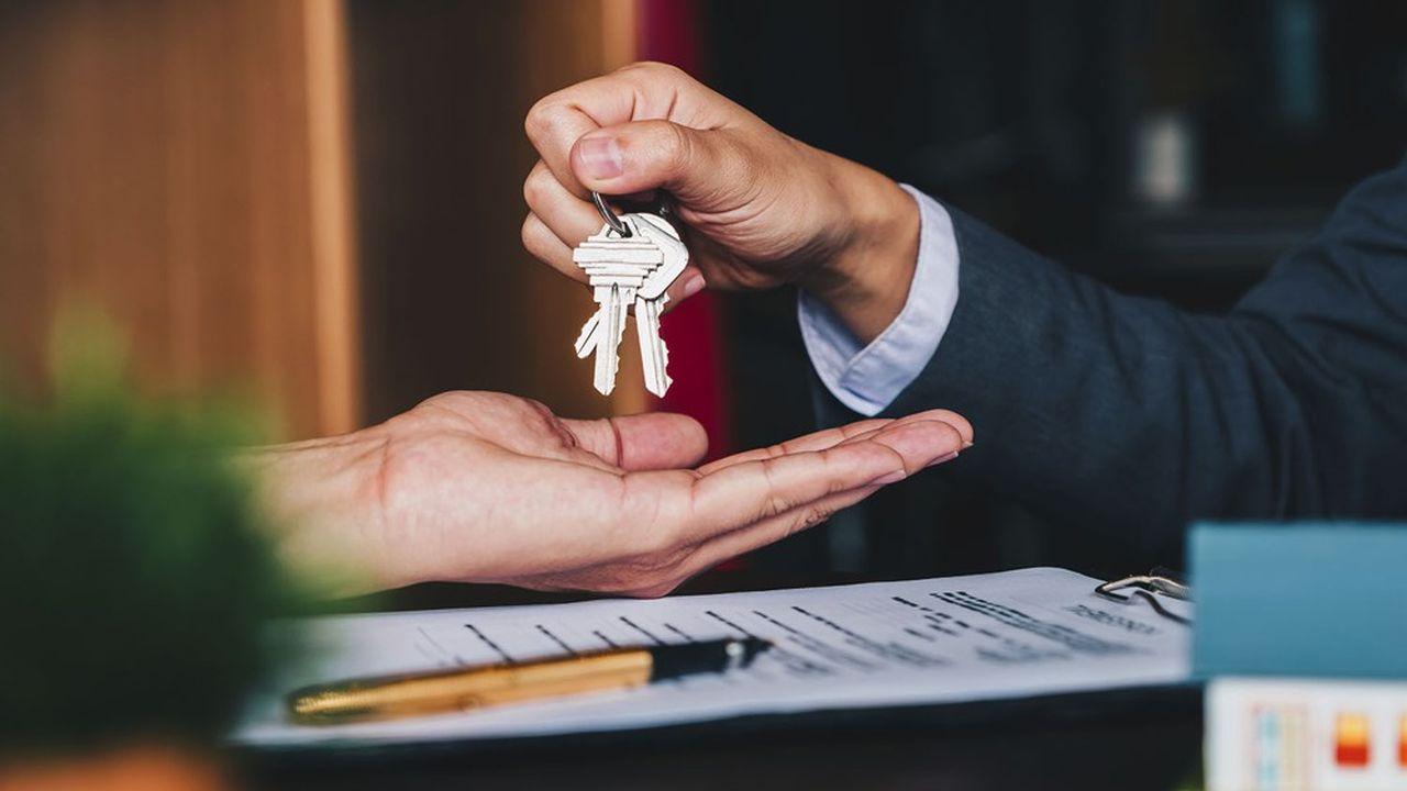 Immobilier : coup de frein sur la demande