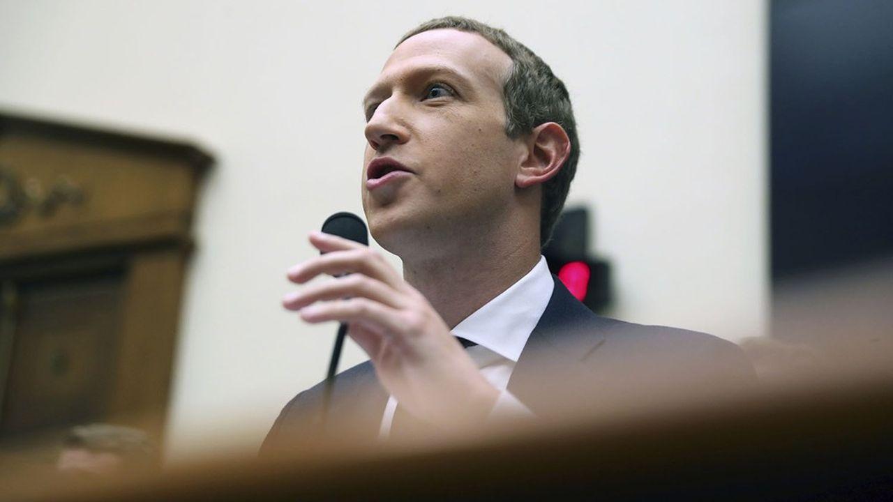 Facebook : l'affaire Haugen donne des ailes aux partisans de la régulation de la tech