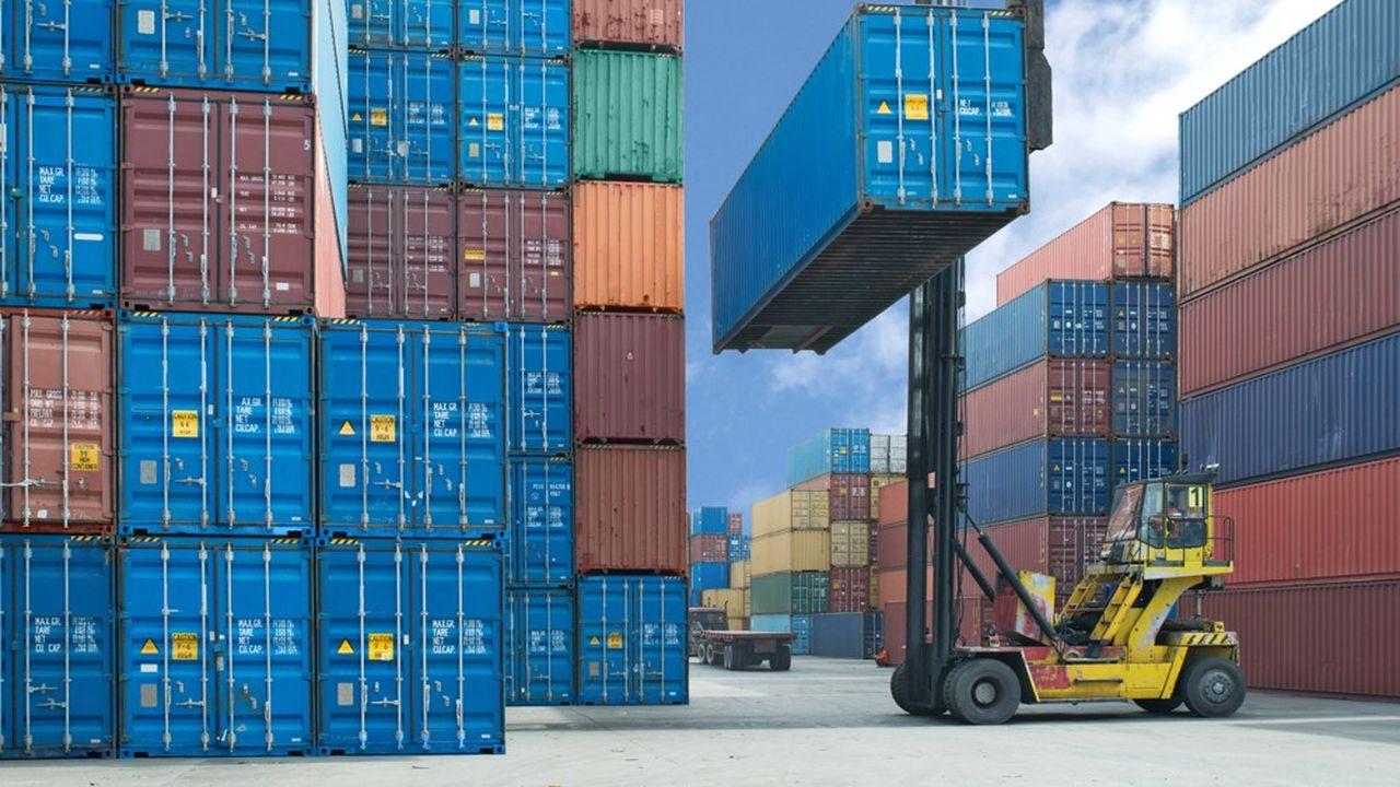 L'incroyable dépendance du monde aux conteneurs chinois