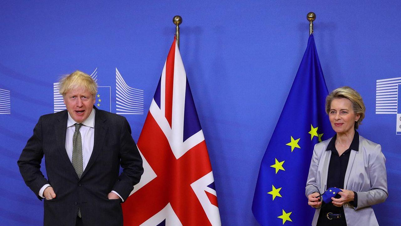 Opinion | Face au Brexit dur, l'Europe ne doit pas se laisser impressionner