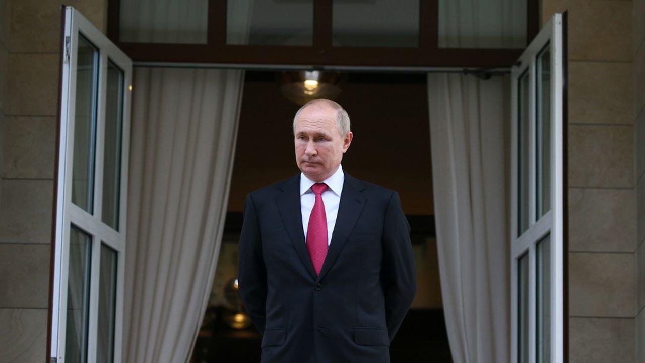 Ce gaz russe qui « pollue » l'Europe
