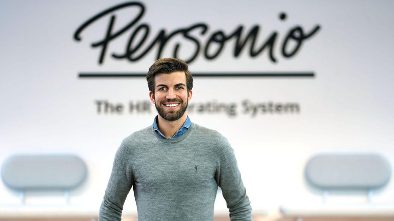 Personio, le nouveau champion allemand dédié aux PME