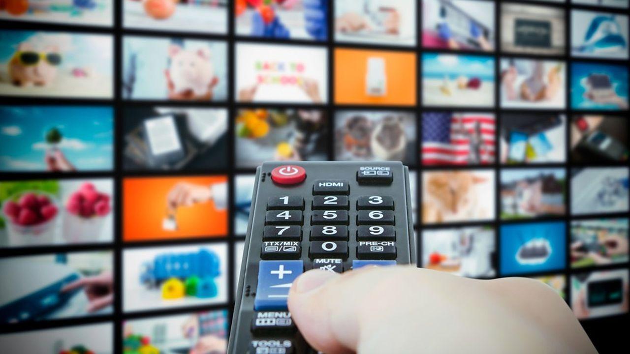 La télé payante marque un point contre les pirates
